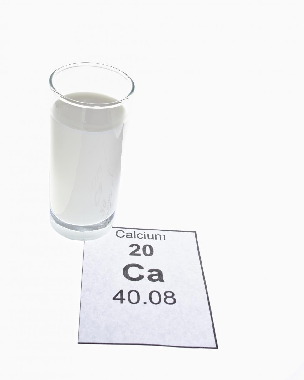 Download Free Stock HD Photo of Calcium Online