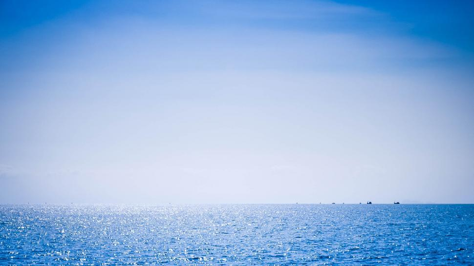 Download Free Stock HD Photo of Blue Sky Online