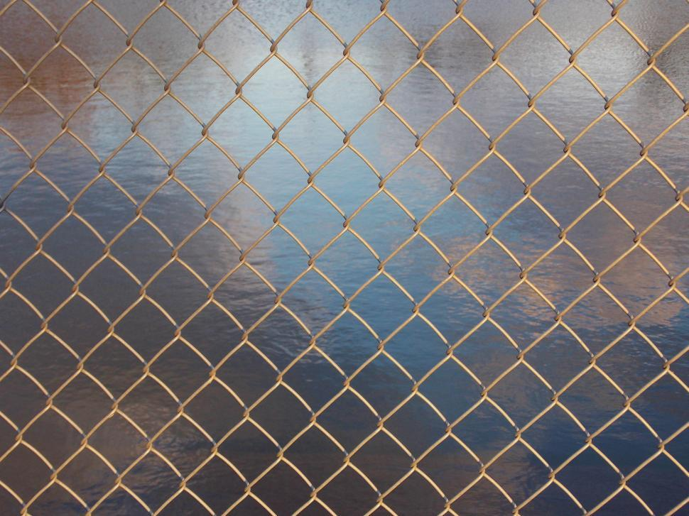 Get Free Stock Photo of Fence on Water Online | Download Latest ...
