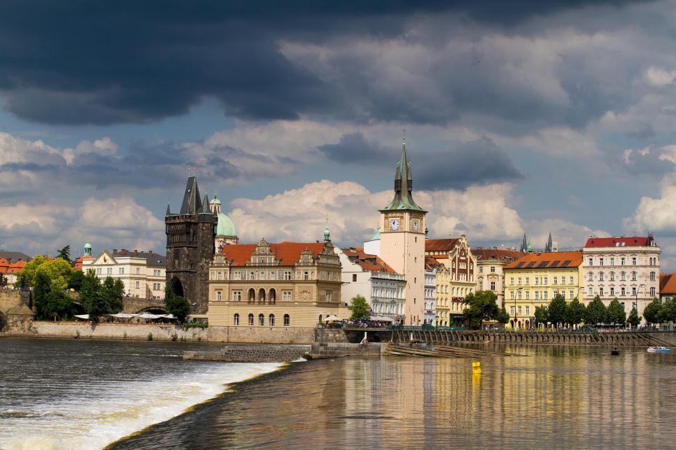 Download Free Stock HD Photo of Prague Online