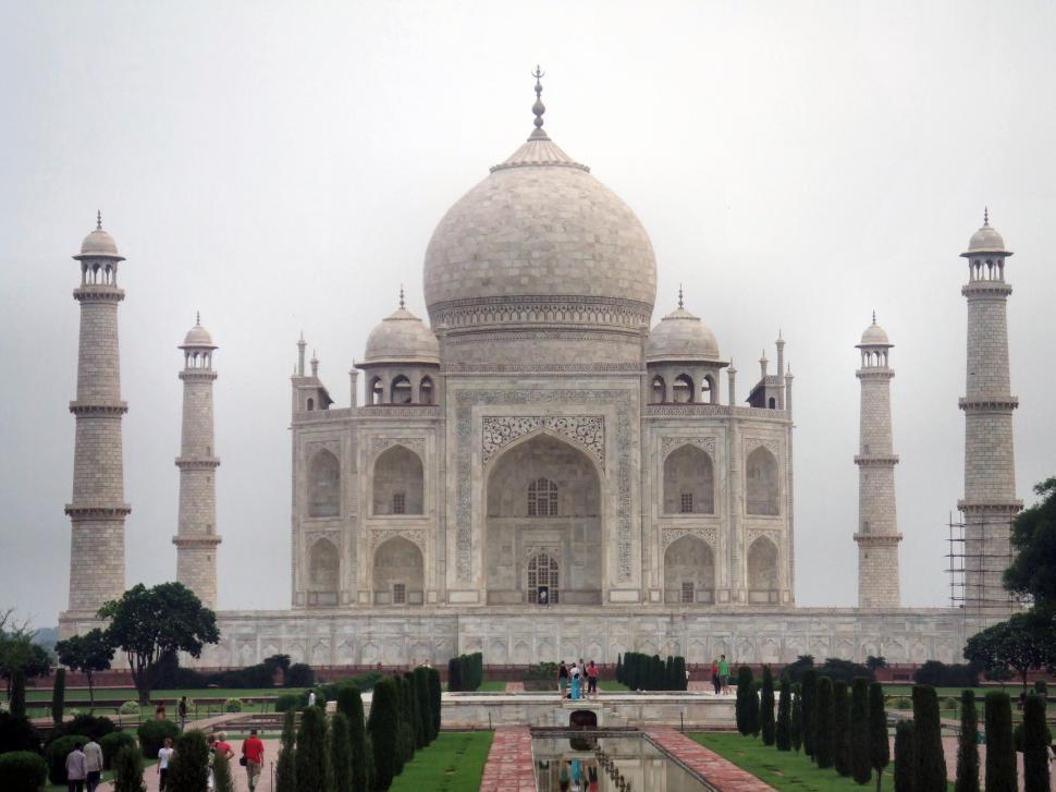 Image Of Taj Mahal Free Download: Get Free Stock Photos Of Taj Mahal Online