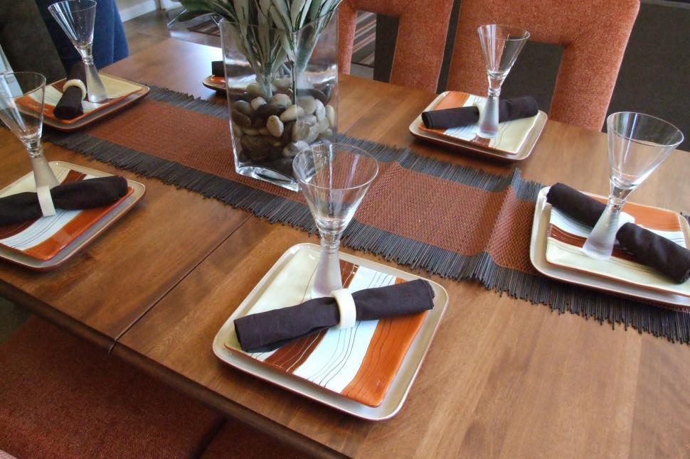 Download Free Stock HD Photo of Place Setting Online