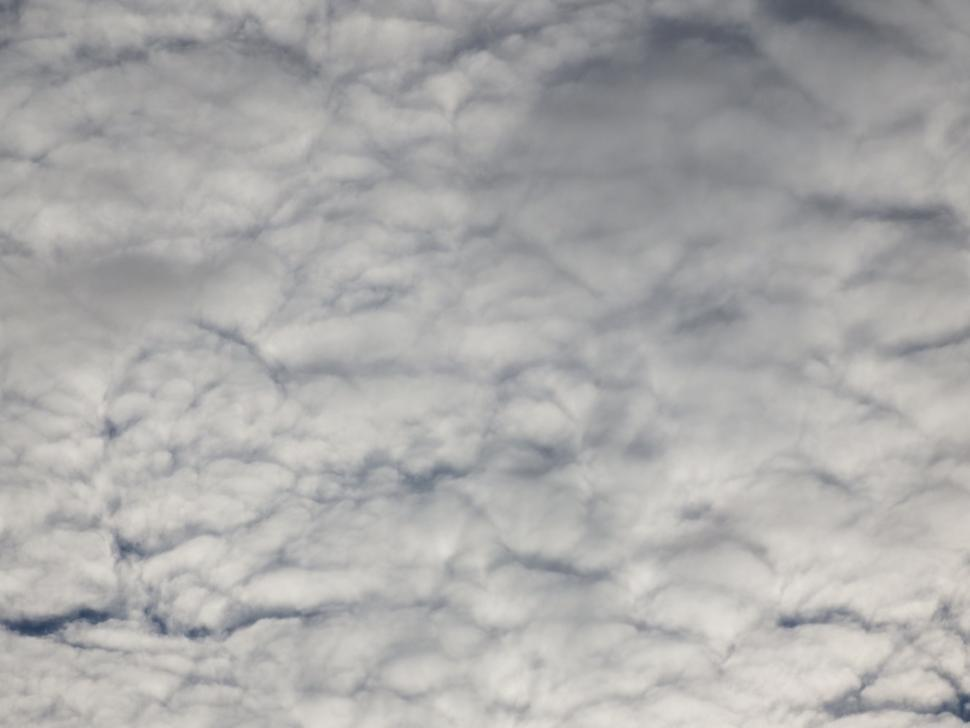 Download Free Stock HD Photo of Fluffy Clouds Background Online