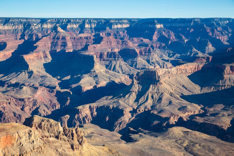 Download Free Stock HD Photo of Grand Canyon Scenic Online