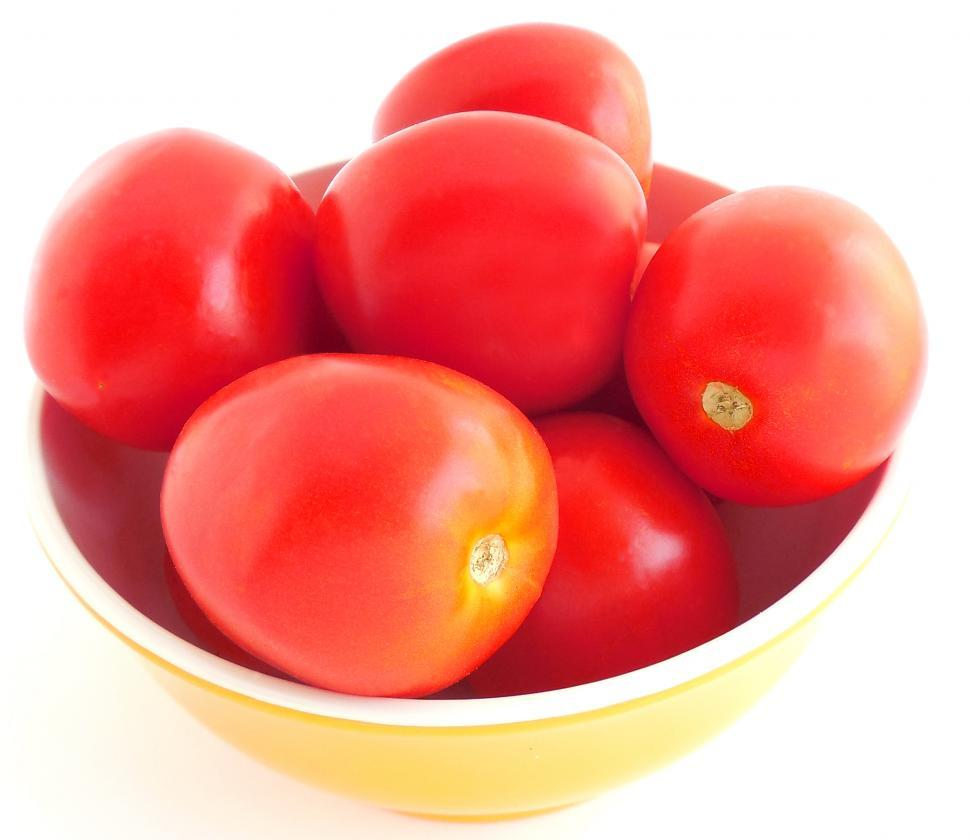 Download Free Stock HD Photo of Tomatoes Online