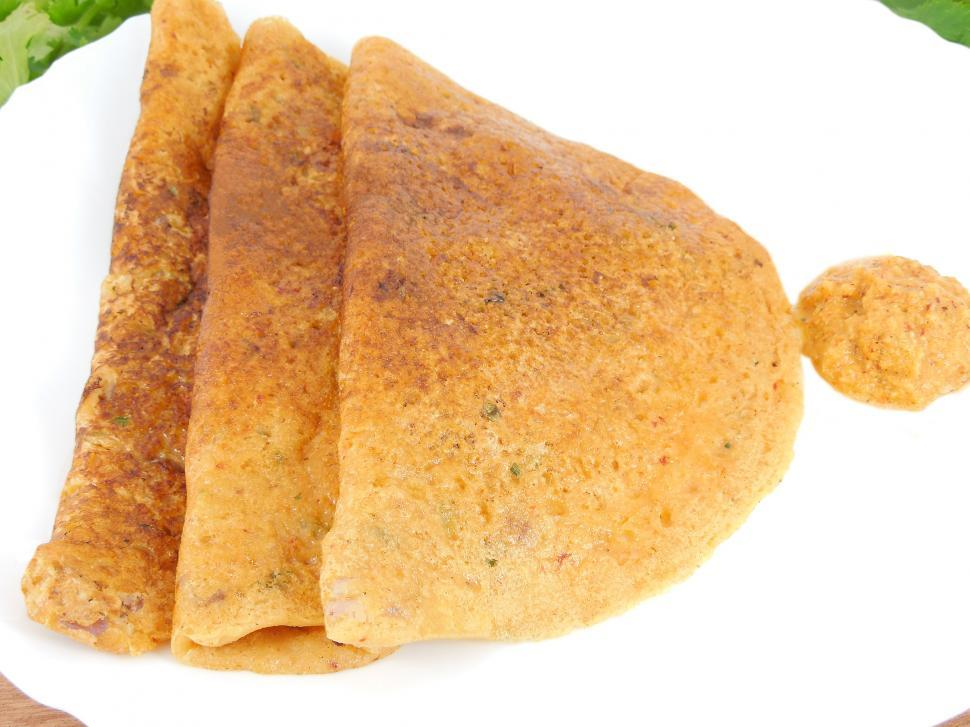 Download Free Stock HD Photo of Dosa Online
