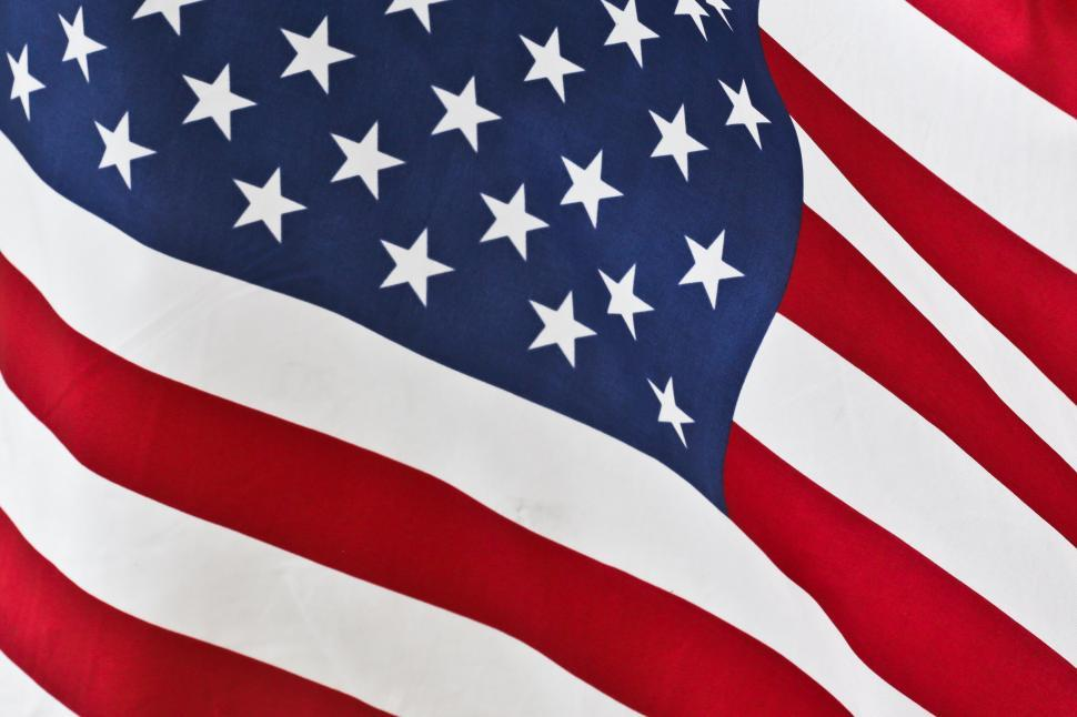 Download Free Stock HD Photo of American Flag Online