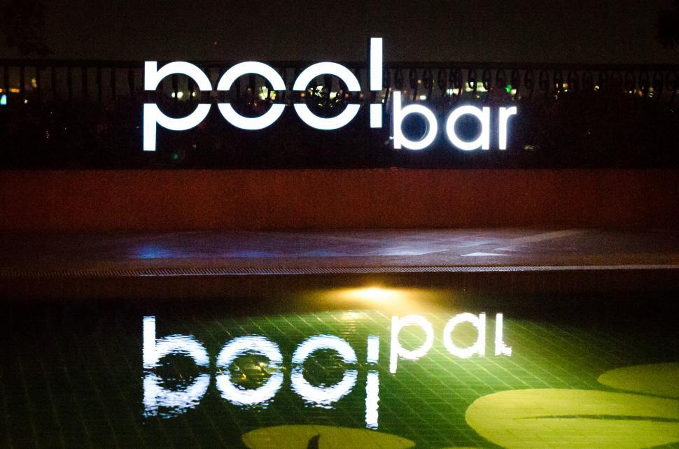 Download Free Stock HD Photo of Pool BarPool Bar Online