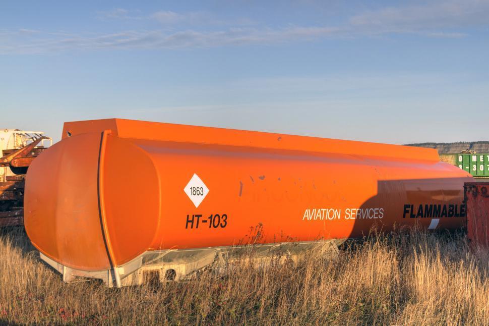 Download Free Stock HD Photo of Jet Fuel Storage Online