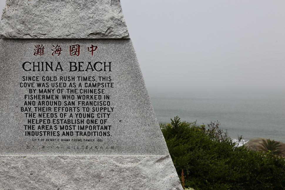 Download Free Stock HD Photo of China Beach information Online