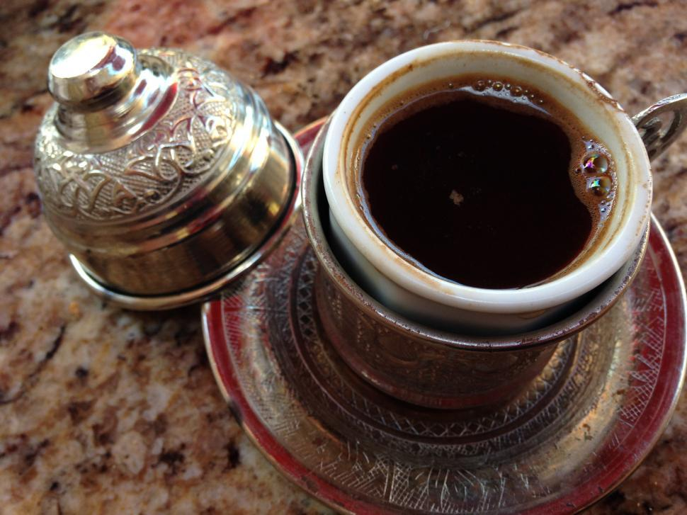 Download Free Stock HD Photo of Turkish Coffee Online