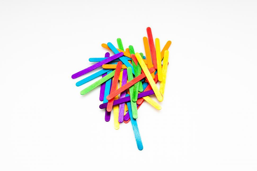 Download Free Stock HD Photo of Sticks Online