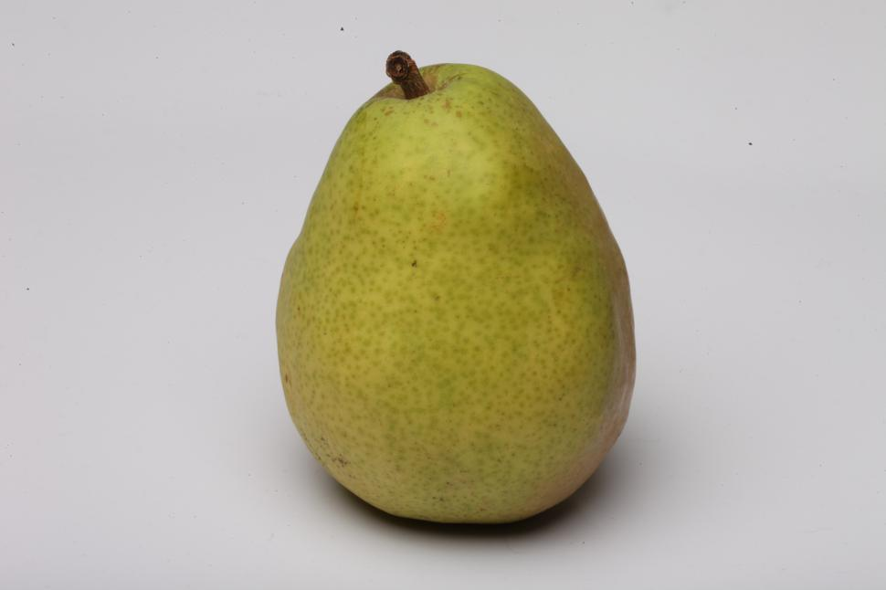 Download Free Stock HD Photo of Pear isolated on white. Online