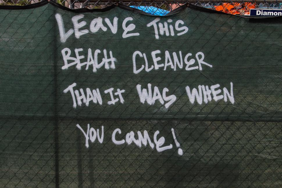 Download Free Stock HD Photo of Graffiti Message Online