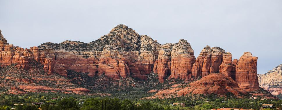 Download Free Stock HD Photo of Red Rocks Online