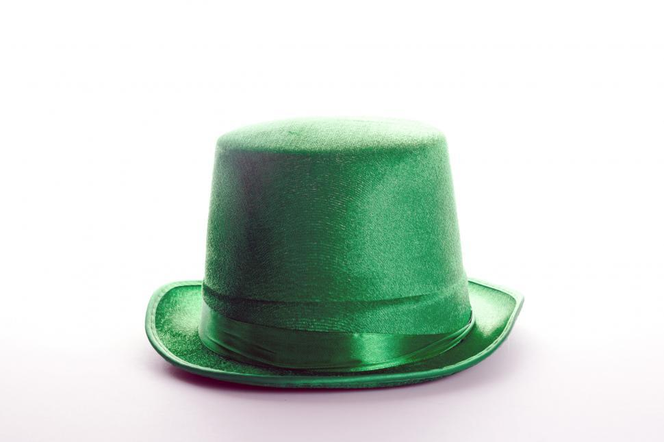 Download Free Stock HD Photo of Hat for St. Patricks Day. Online