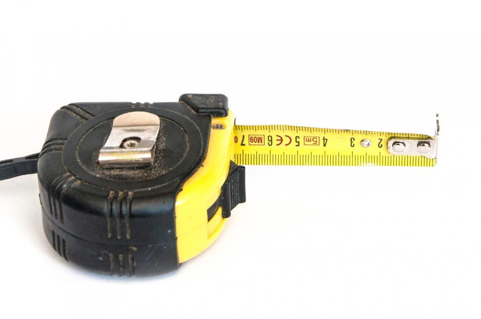 Download Free Stock HD Photo of Measuring tape Online