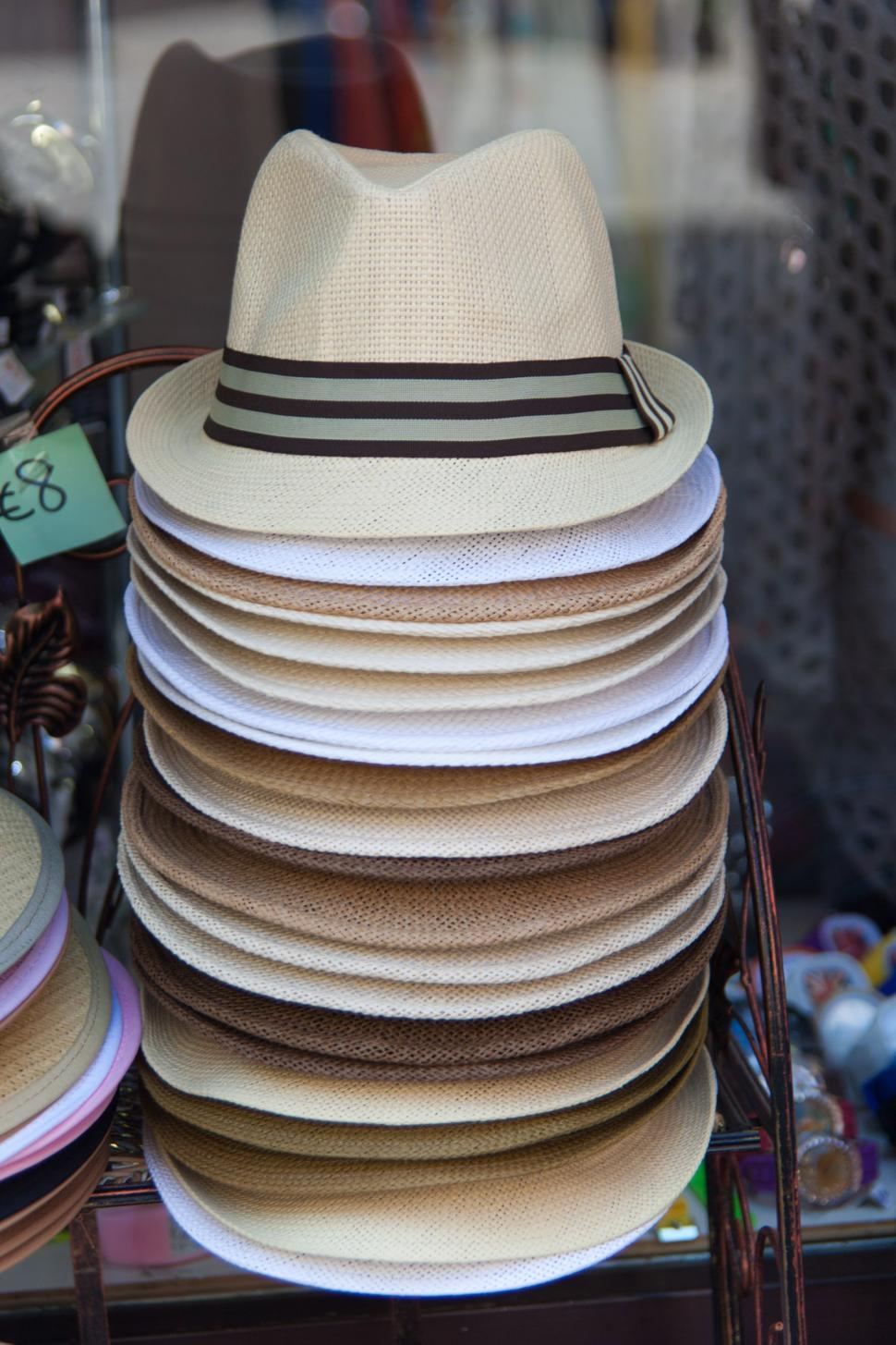 Download Free Stock HD Photo of Hats Online