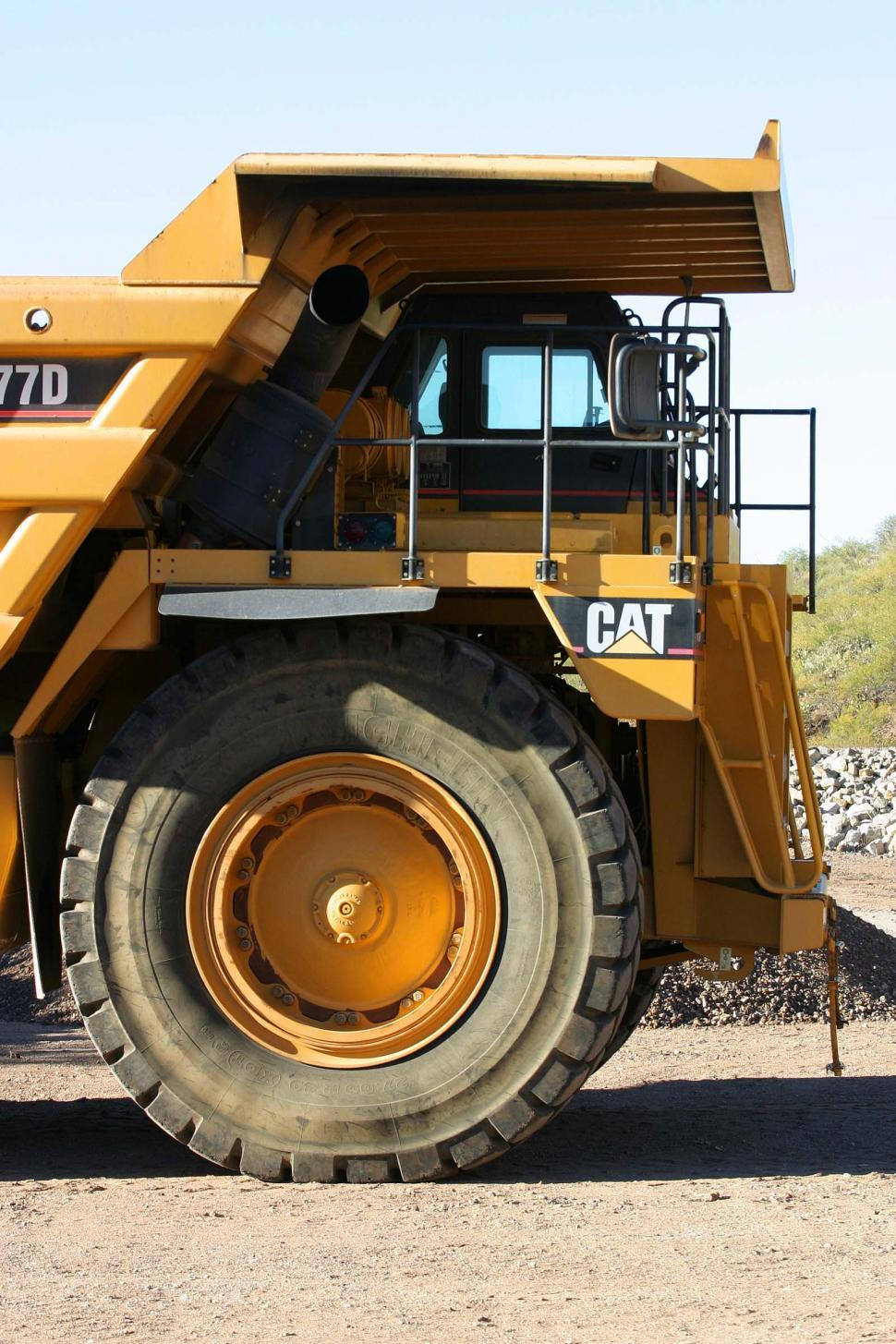 Download Free Stock HD Photo of Mining truck Online