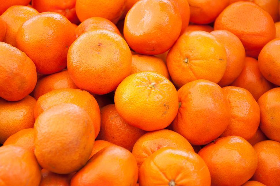 Download Free Stock HD Photo of mandarin oranges fresh fruit Online