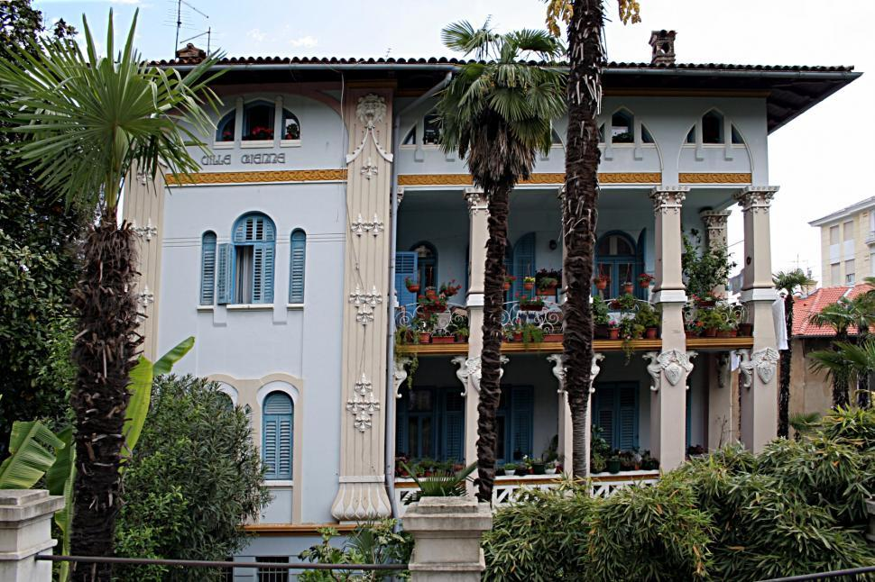 Download Free Stock HD Photo of Villa Gianna Online