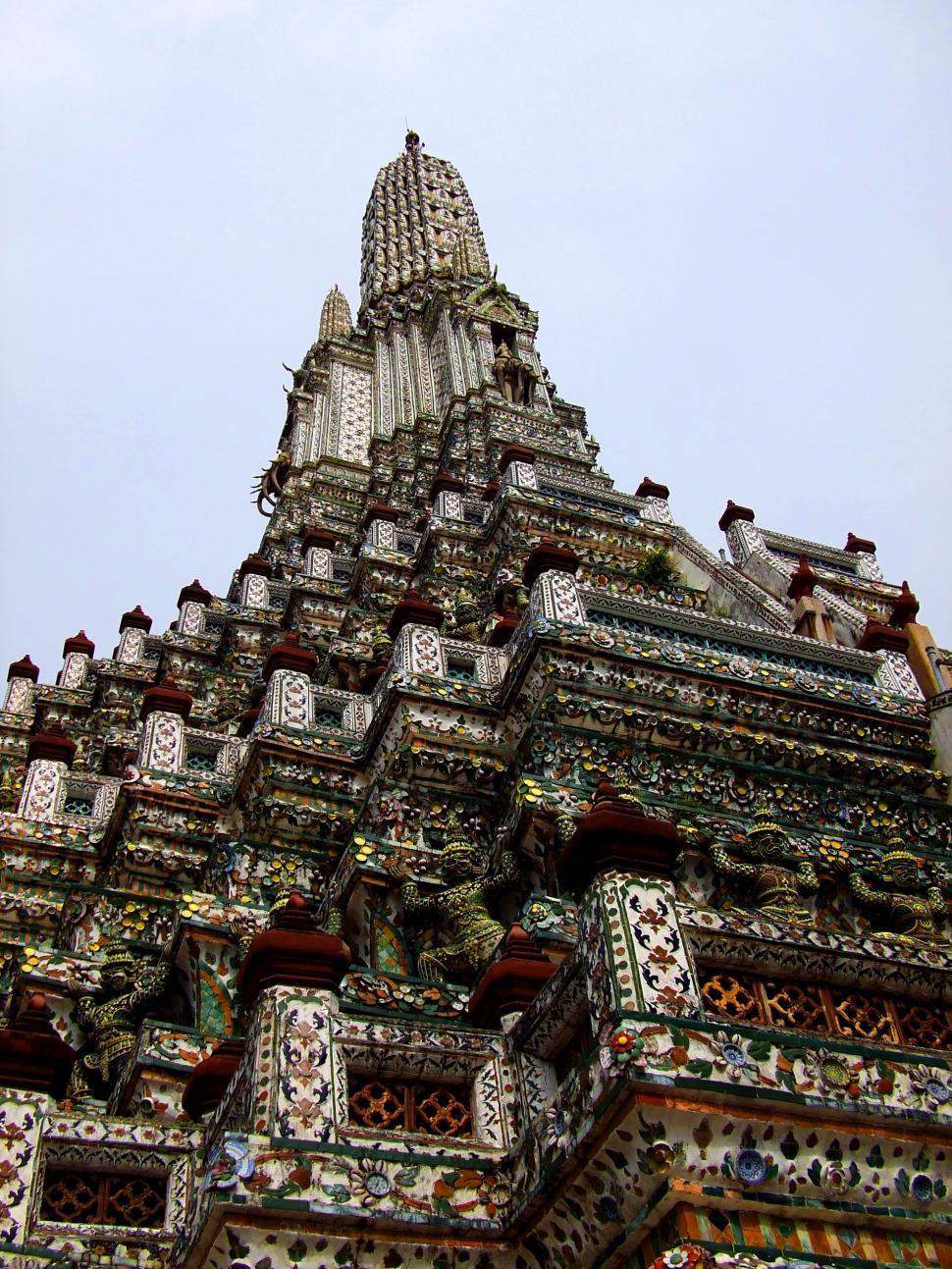 Download Free Stock HD Photo of Wat Arun in Bangkok - Thailand Online