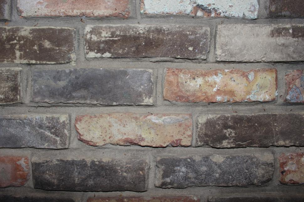 Download Free Stock HD Photo of Brick texture Online