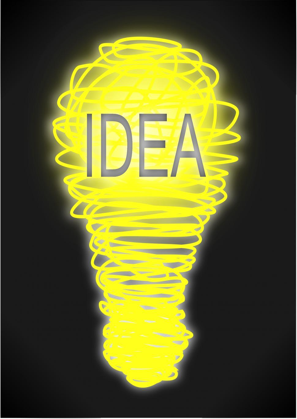 Download Free Stock HD Photo of Lightbulb - Idea Concept Online