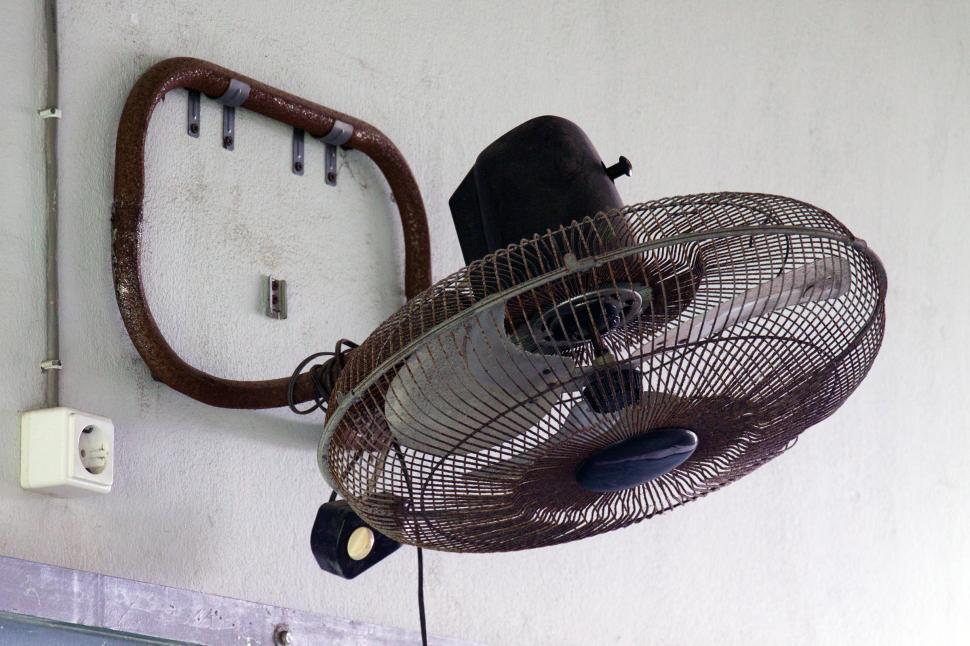 Download Free Stock HD Photo of Cooling Fan Online