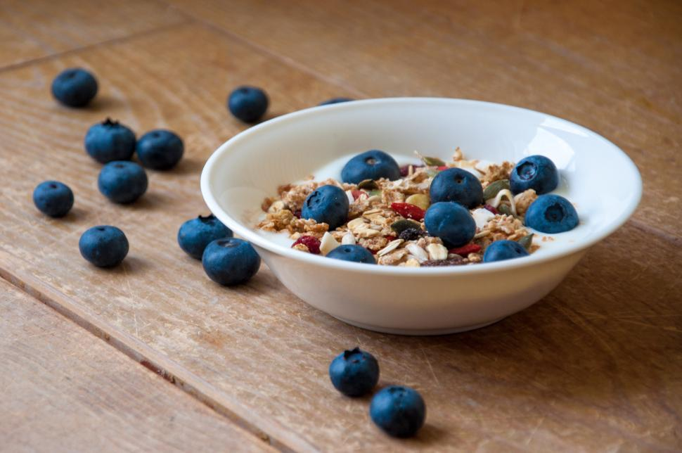 Download Free Stock HD Photo of Healthy breakfast Online