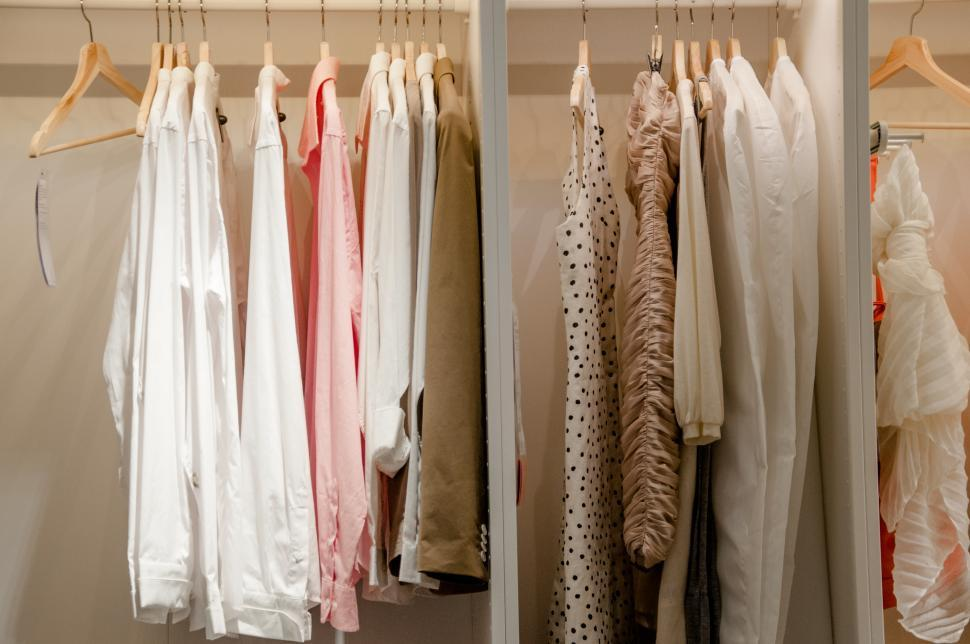 Download Free Stock HD Photo of wardrobe Online