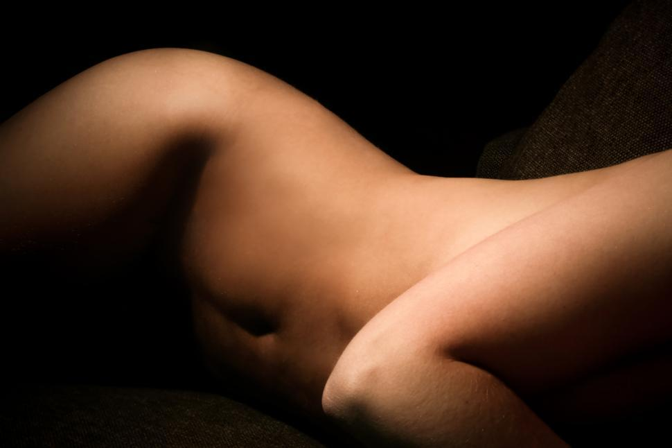 Download Free Stock HD Photo of Close up female body Online