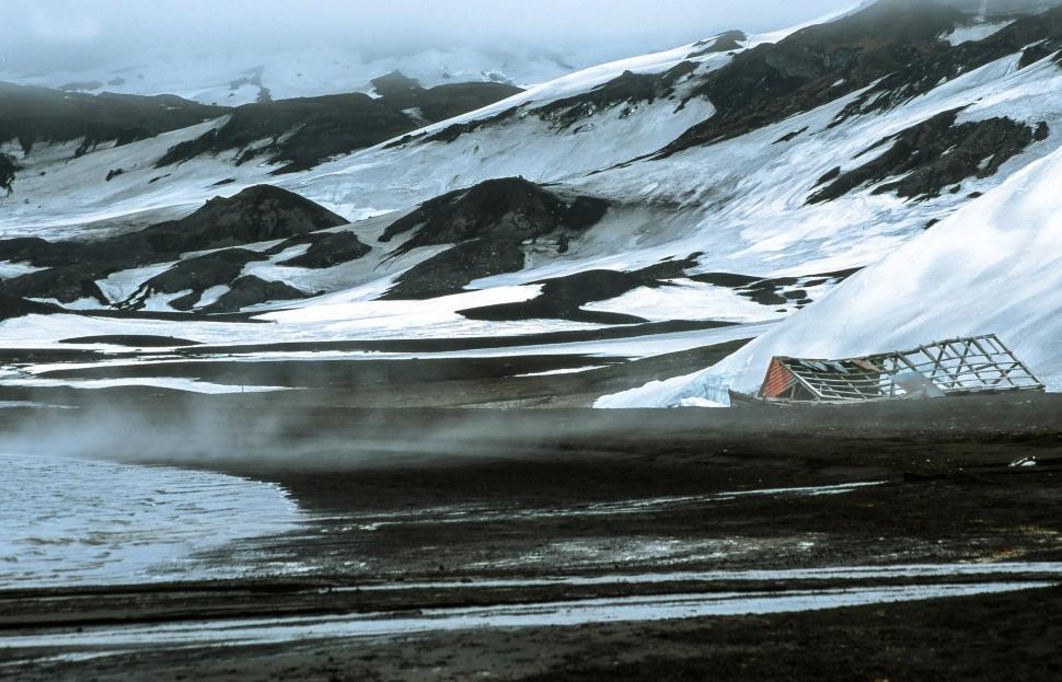 Download Free Stock HD Photo of Antarctica Online
