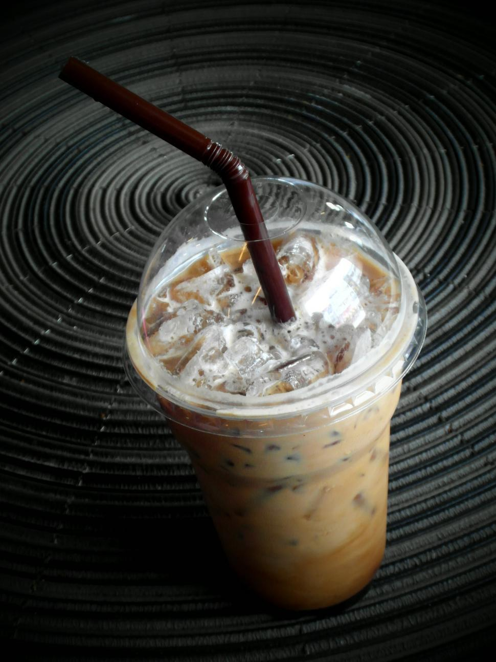 Download Free Stock HD Photo of Iced Coffee  Online