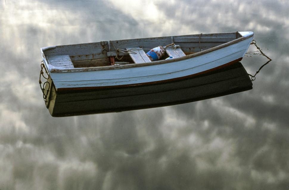 Download Free Stock HD Photo of Dinghy Online