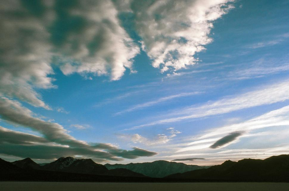 Download Free Stock HD Photo of Cloudscape Online