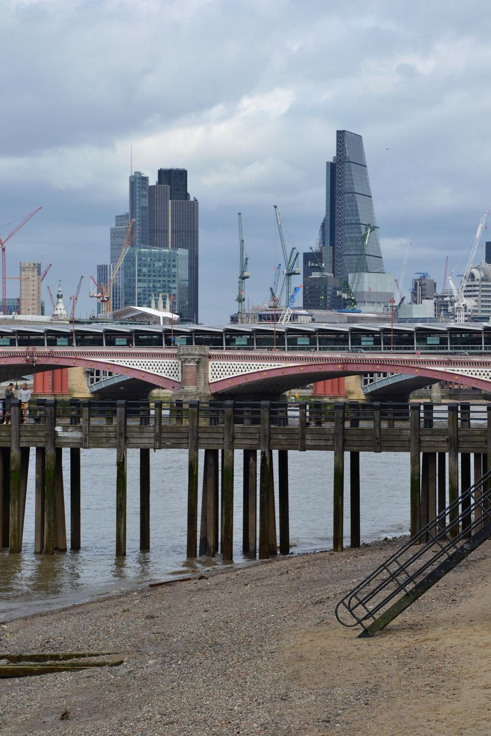 Download Free Stock HD Photo of London City  Online