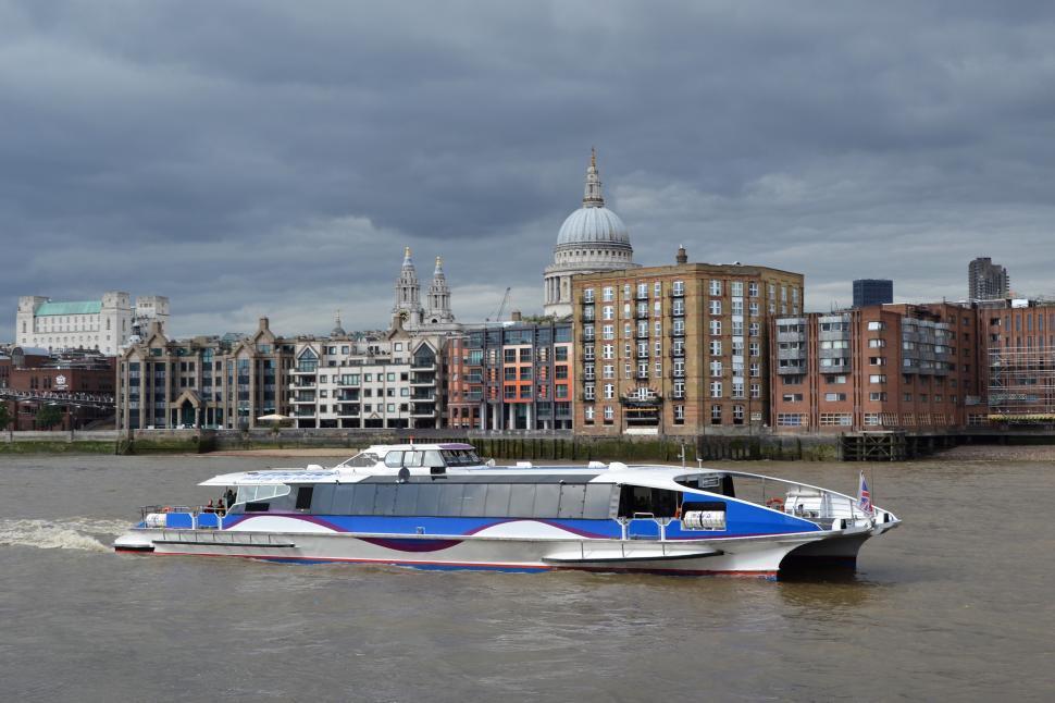 Download Free Stock HD Photo of Catamaran Online