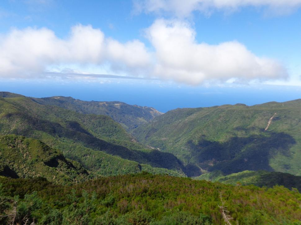 Download Free Stock HD Photo of Madeira nature landscape Online