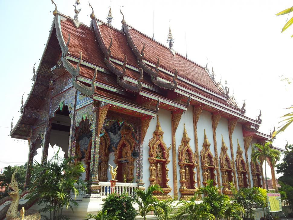 Download Free Stock HD Photo of Buddha temples in Thailand  Online