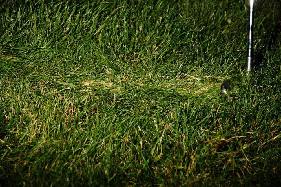Download Free Stock HD Photo of Golf club strike frozen Online