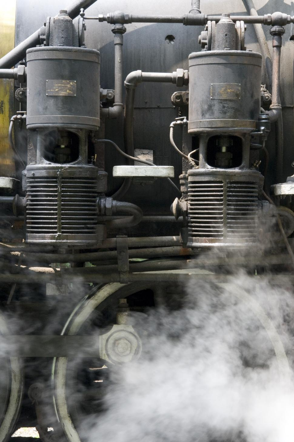 Download Free Stock HD Photo of East Broad Top Locomotive Online