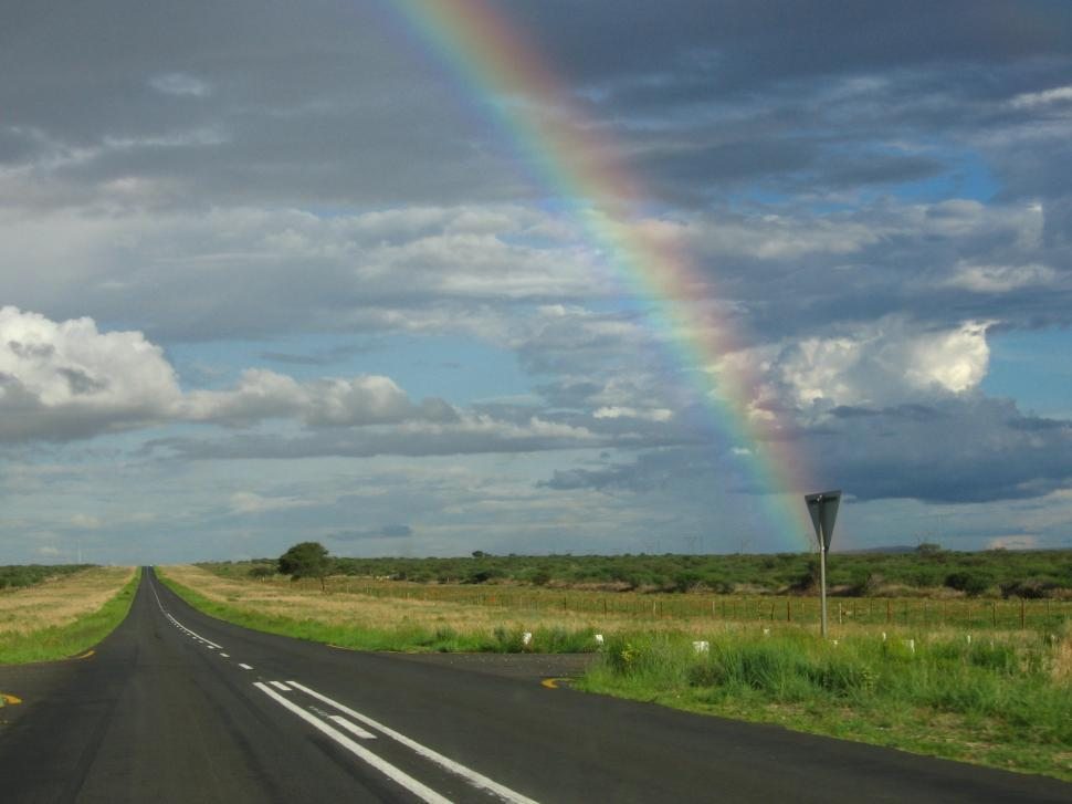 Download Free Stock HD Photo of Cross roads Online