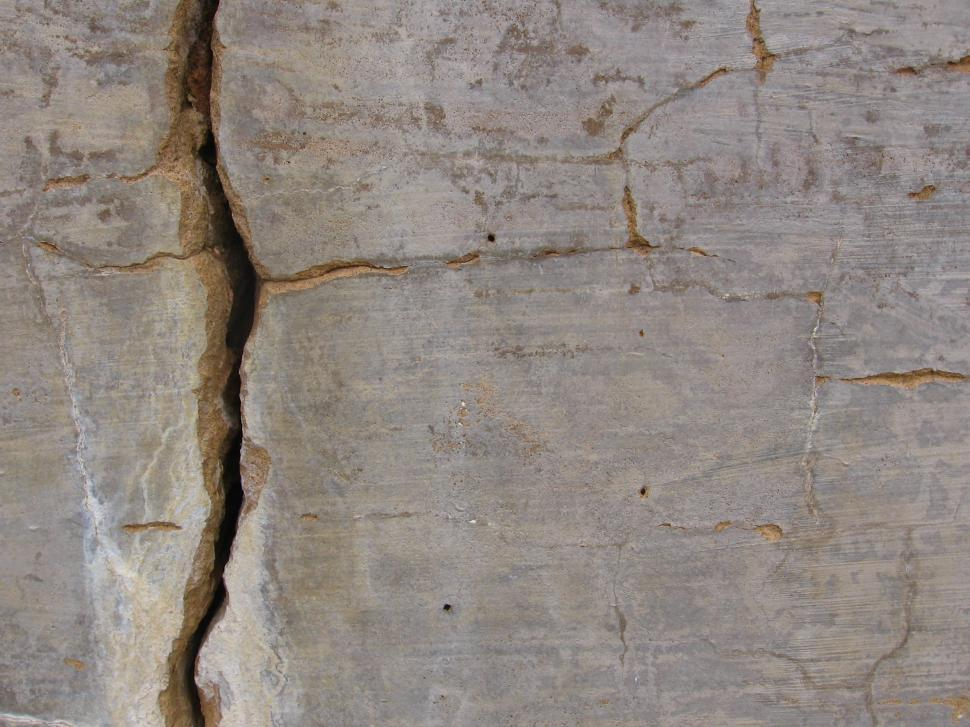 Download Free Stock HD Photo of Cracked Concrete Online