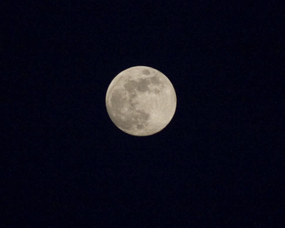 Download Free Stock HD Photo of Moon Online