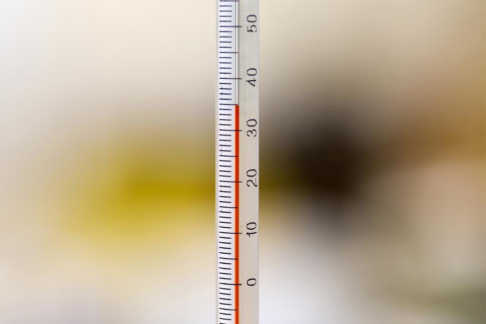 Download Free Stock HD Photo of Thermometer Online