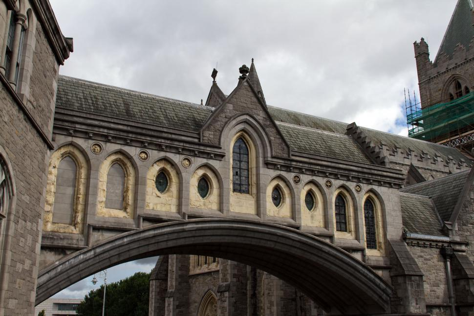 Download Free Stock HD Photo of Christ Church Cathedral Online