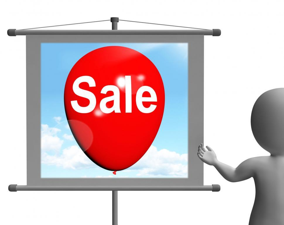 Image result for Selling Offers