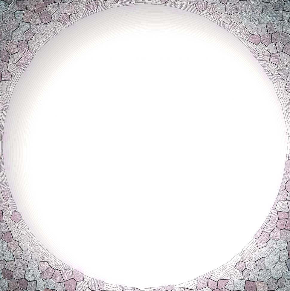 Download Free Stock HD Photo of Digital Background - Bright Circle Online