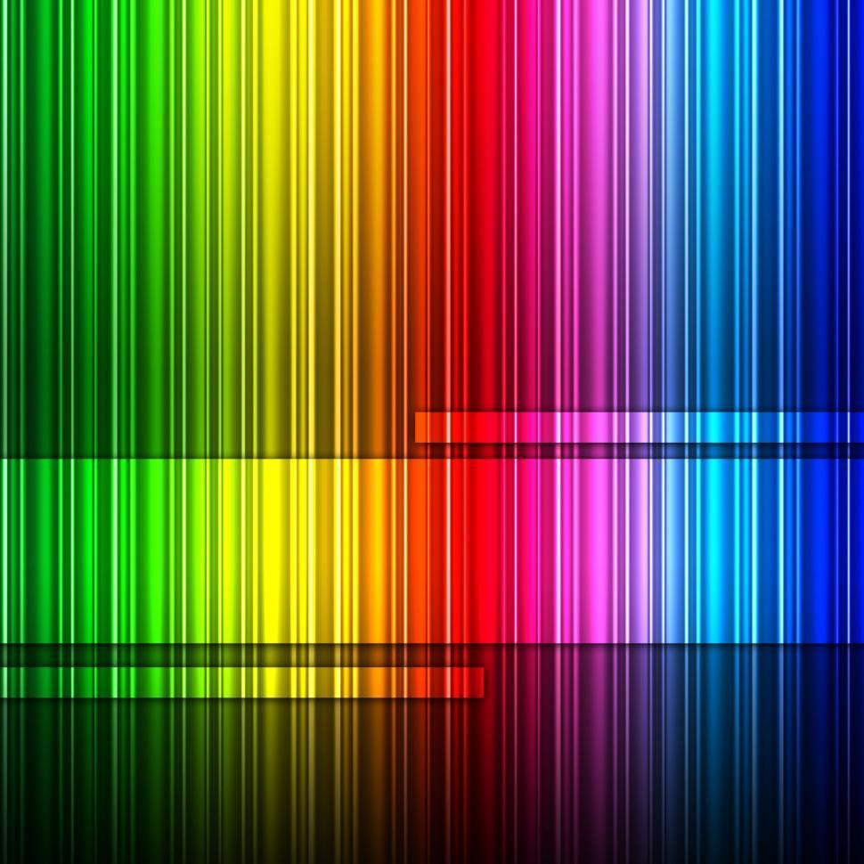 Get Free Stock Photos of Spectrum Background Represents Color Swatch